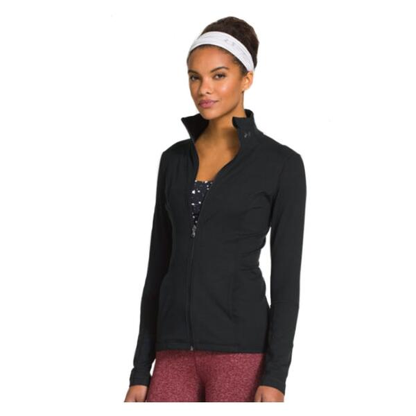 Under Armour Women's Perfect Ribbed Jacket