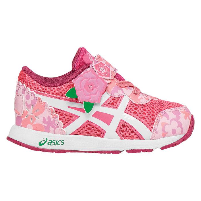 Asics Girl's School Yard TS Running Shoes