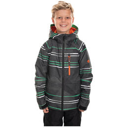 686 Boy's Jinx Insulated Jacket