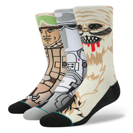 Stance Men's Empire Strikes Back Socks