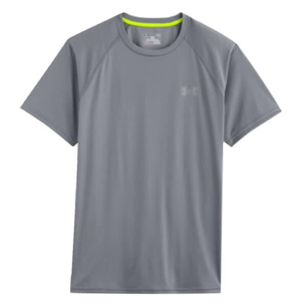 Under Armour Men's Run Short Sleeve Running Tee Shirt