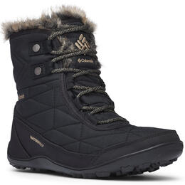 Columbia Women's Minx Shorty III Snow Boots