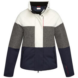 Erin Snow Women's Lola Merino Sporty Jacket