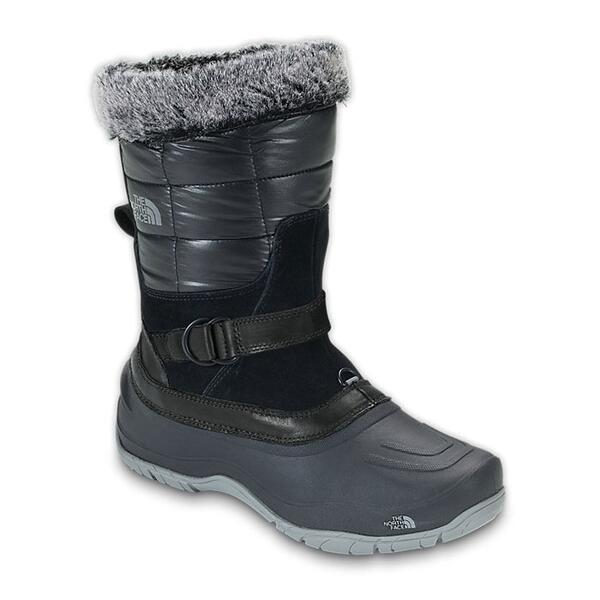 The North Face Women's Shellista Pull-on Winter Boots