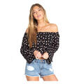 Billabong Women's Light It Up Top