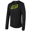 Fox Men's Ranger Long Sleeve Foxhead Bike J