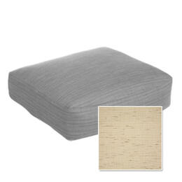 Casual Cushion Corp. Berkshire Ottoman Cushion