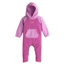 The North Face Infant Glacier One Piece Fleece Suit