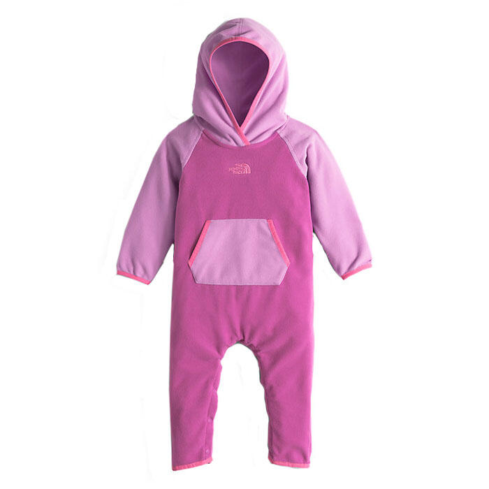The North Face Infant Glacier One Piece Fle