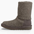 UGG Women's Purl Cardy Knit Winter Boots