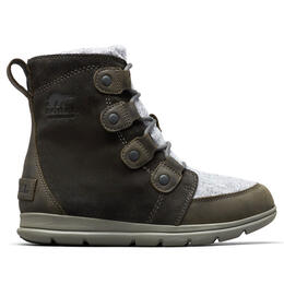 Sorel Women's Explorer Joan Winter Boots