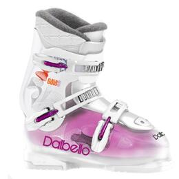 Dalbello Youth Gaia 3 Ski Boots '16