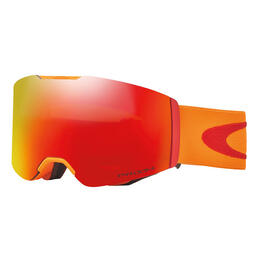 Oakley Fall Line PRIZM Torch Iridium Snow Goggles