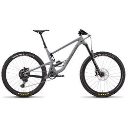 Santa Cruz Men's Bronson A R 27.5 Mountain Bike '19