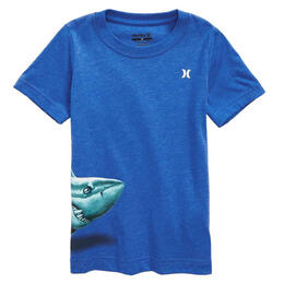 Hurley Boy's Sharky T Shirt
