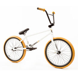 FIT Dugan 2 20.25 TT BMX Freestyle Bike '17
