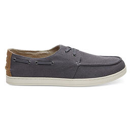 Toms Men's Culver Casual Shoes Shade Heritage