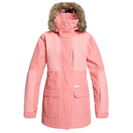 DC Shoes Women's Panoramic Snow Jacket