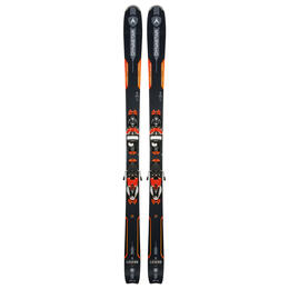 Dynastar Men's Legend X84 All Mountain Skis with SPX 12 Bindings '19