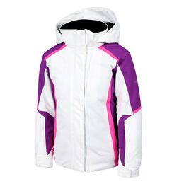 Karbon Girl's Celeste Snow Jacket