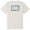 Billabong Men's Diecut Short Sleeve T-Shirt