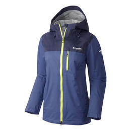 Columbia Women's Evapouration™™ Premium Jacket