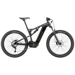 Cannondale Cujo Neo 130 Electric Bike '20