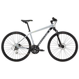 Cannondale Men's Quick Cx 4 Sport Hybrid Bike '19