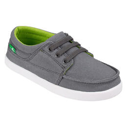 Sanuk Boy's Lil TKO Shoes