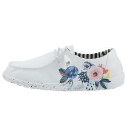 Hey Dude Women's Wendy Print Floral Shoes