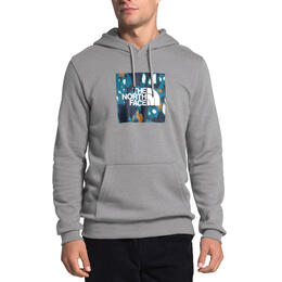 The North Face Men's Boxed In Pullover Hoodie