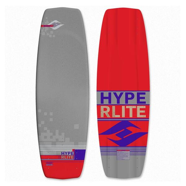 Hyperlite Men's Webb Wakeboard '13
