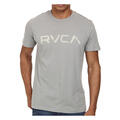 Rvca Men's Overlap Tee Shirt