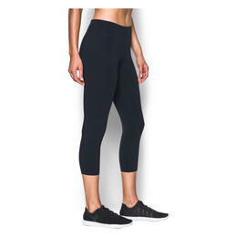 Under Armour Women's Mirror BreathLux Crop Leggings