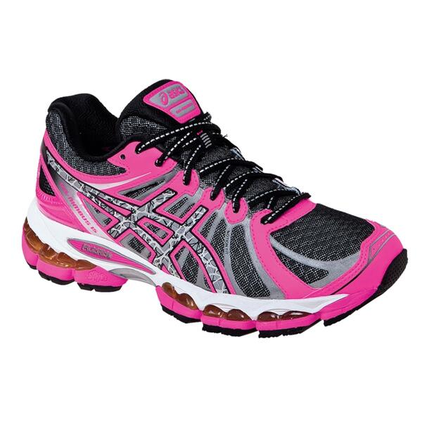 Asics Women's GEL-Nimbus 15 Lite-Show Running Shoes