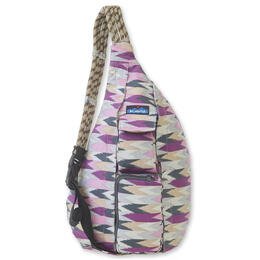 Kavu Women's Berry Palette Rope Bag