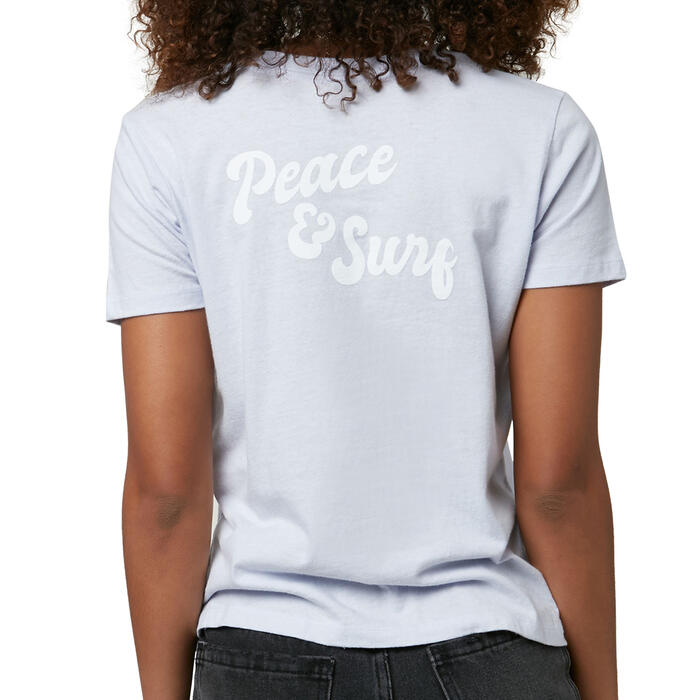 O'Neill Women's Peace Surf T Shirt