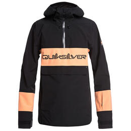 Quiksilver Men's Anniversary Shell Jacket