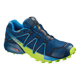Salomon Men's Speedcross 4 GTX Trail Running Shoes