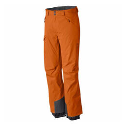 Mountain Hardwear Men's Returnia Insulated