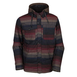 686 Men's Authentic Woodland Insulated Jacket