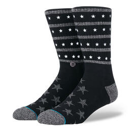 Stance Men's Crew Stacked Socks