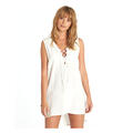 billabong womens for you dress white