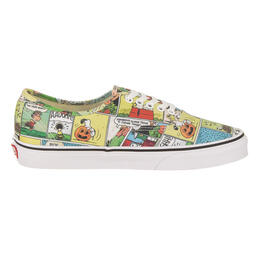Vans x Peanuts Men's Comics Authentic Shoes