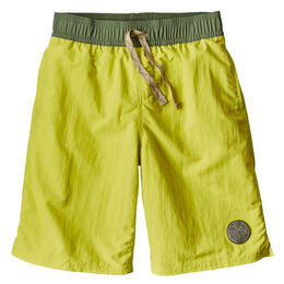 Patagonia Boys' Papagayo Baggies Shorts