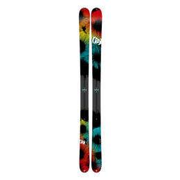 K2 Women's Empress Freestyle Skis '16 - FLAT