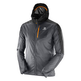 Salomon Men's Fast Wing Lightweight Running Hoodie
