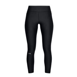 Under Armour Women's Heat Gear® Armour Ankle Crop Capri Compression Pants