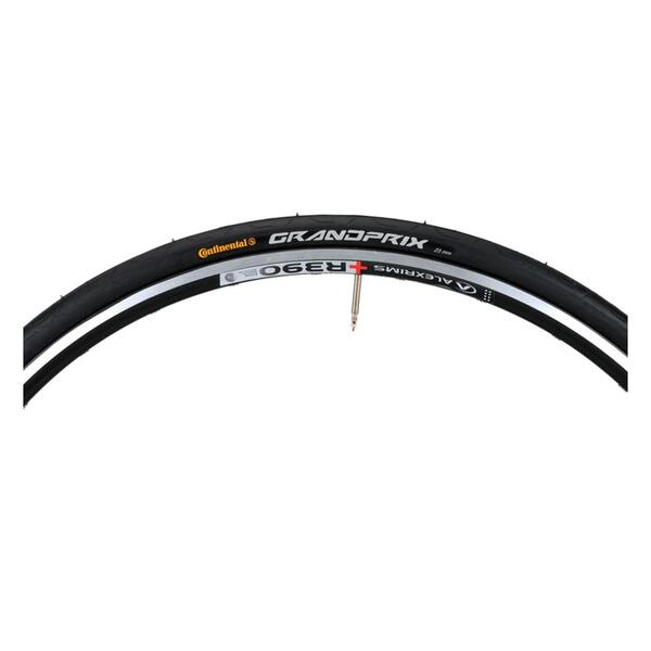Continental Grand Prix 700x23c Wire Bead Bicycle Tire