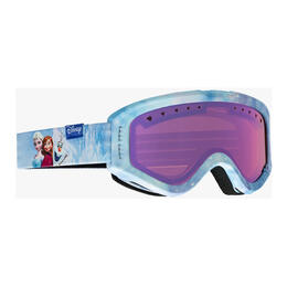 Anon Disney Fronzen Tracker Snow Goggles With Blue Amber Lens